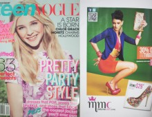 L U C I M A | MakeMeChic.com Photoshoot Campaign