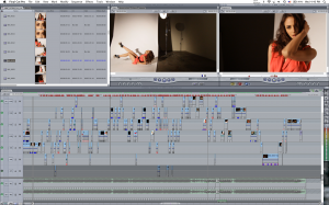 Final Cut Screenshot