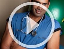 L U C I M A | Podcast | Special Guest Dr. Raj