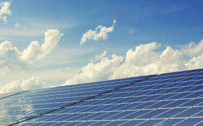 Ministry of Economic Affairs Encourages to Exploit Commercial Rooftop PV Systems, Installation Target to 8GW.